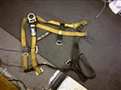 GUARDIAN Miscellaneous Safety Gear SAFETY HARNESS